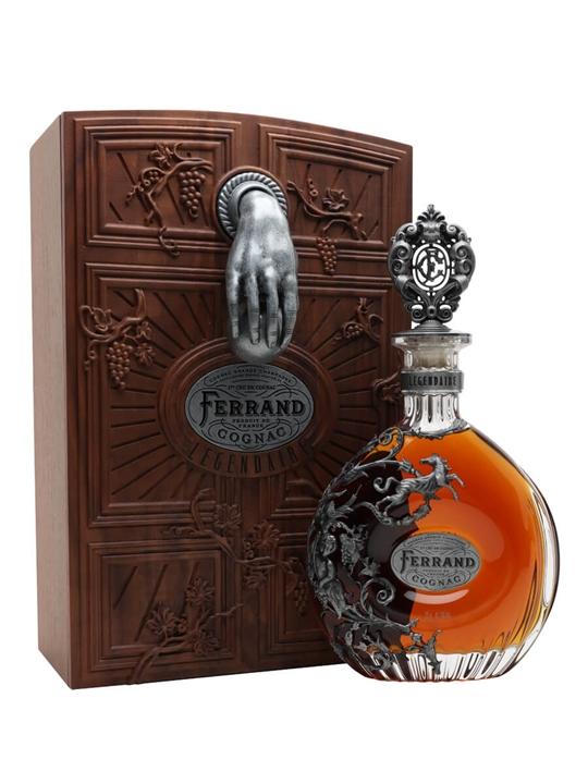 Pierre Ferrand Legendaire Cognac