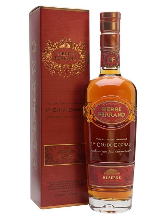 Pierre Ferrand Reserve Double Aged Cognac
