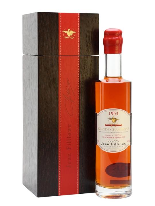 Jean Fillioux 1953 Cognac