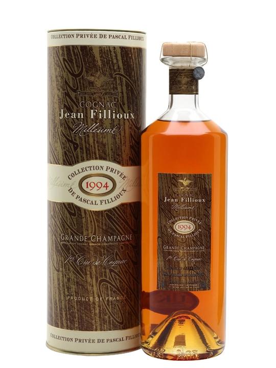 Jean Fillioux 1994 Cognac
