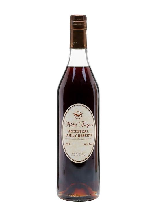 Michel Forgeron Family Reserve Cognac