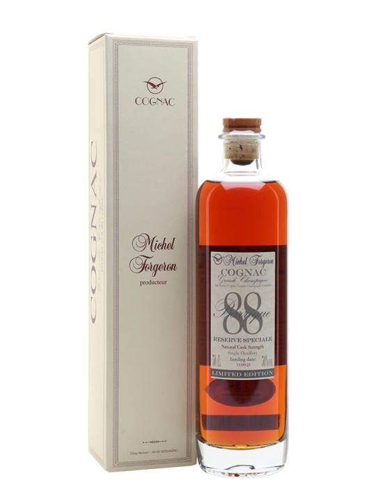 Michel Forgeron Barrique 88 Grande Champagne Cognac