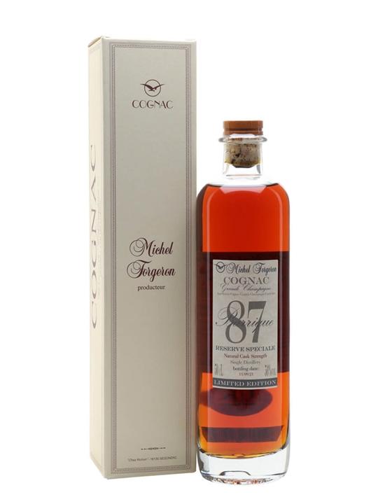 Michel Forgeron Barrique 87 Grande Champagne Cognac
