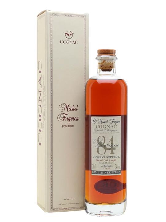 Michel Forgeron Barrique 84 Grande Champagne Cognac