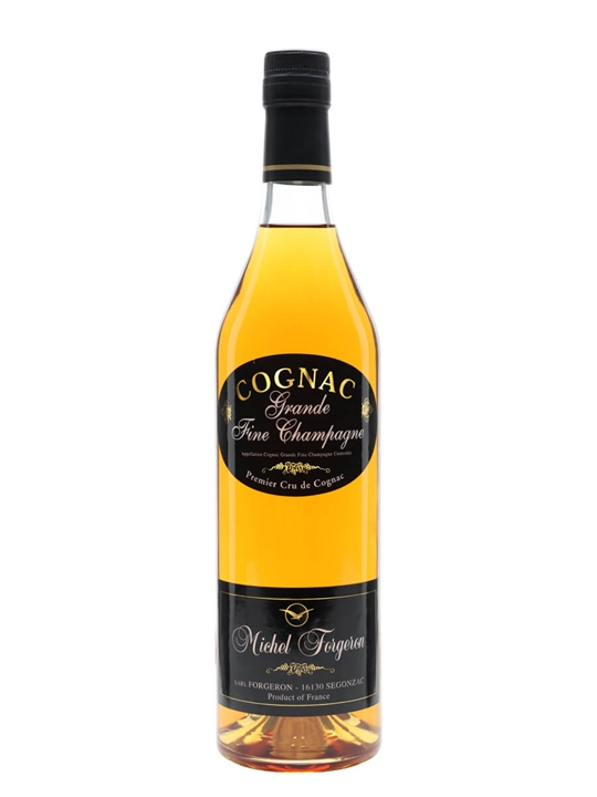 Michel Forgeron VS Grande Champagne Single Estate Cognac