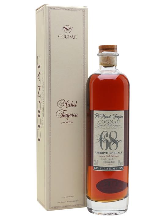 Michel Forgeron Barrique 68 Grande Champagne Cognac