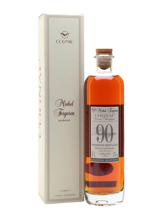 Michel Forgeron Barrique 90 Grande Champagne Cognac