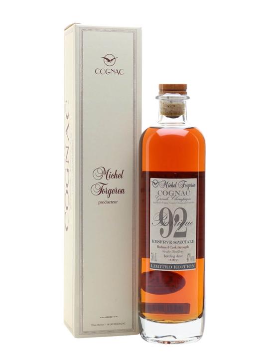 Michel Forgeron Barrique 92 Grande Champagne Cognac