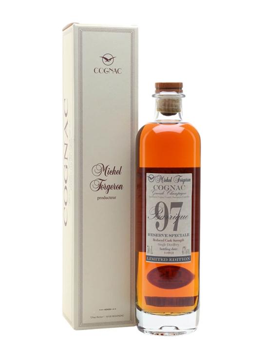 Michel Forgeron Barrique 97 Grande Champagne Cognac