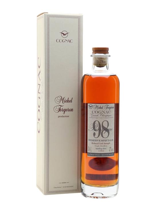 Michel Forgeron Barrique 98 Grande Champagne Cognac