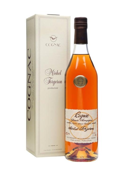 Michel Forgeron VSOP Grande Champagne Cognac