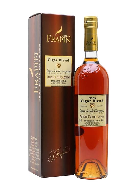 Frapin Cigar Blend Cognac