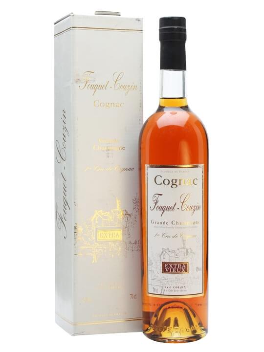 Fouquet Couzin Extra Vieille Cognac