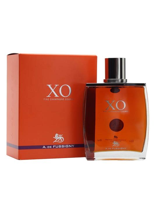 A de Fussigny XO Cognac