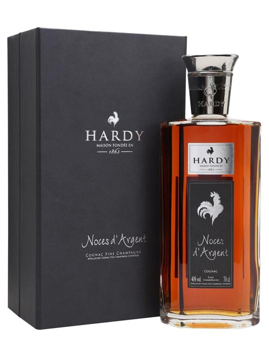 Hardy Noces d'Argent Cognac