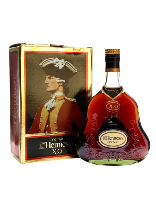 Hennessy XO Cognac / Bot.1979