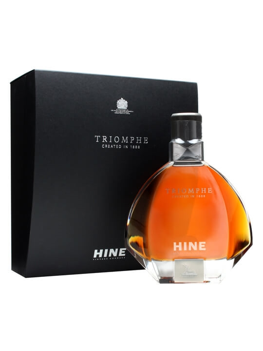 Hine Triomphe Cognac Decanter