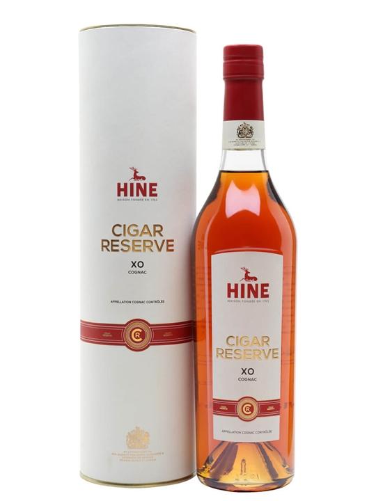 Hine Cigar Reserve XO Cognac