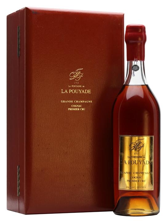 La Pouyade Grande Champagne Cognac
