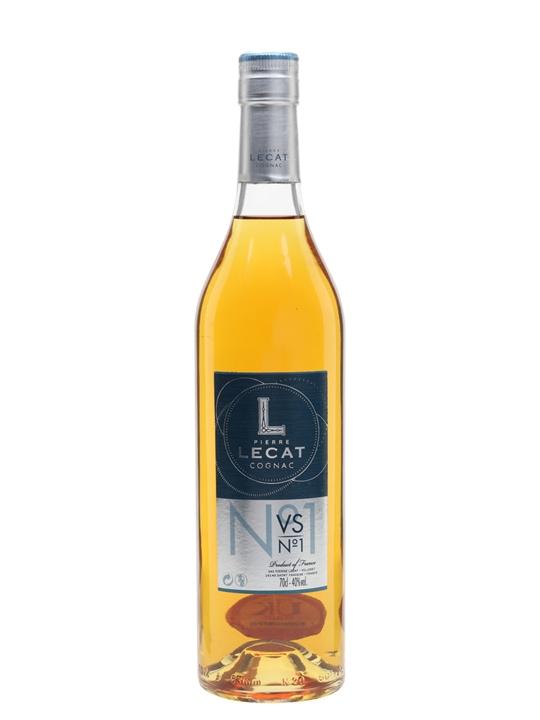 Pierre Lecat VS No 1 Cognac