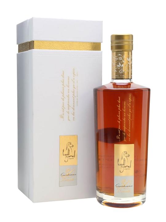 Leopold Gourmel Carafe Cognac Quintessence