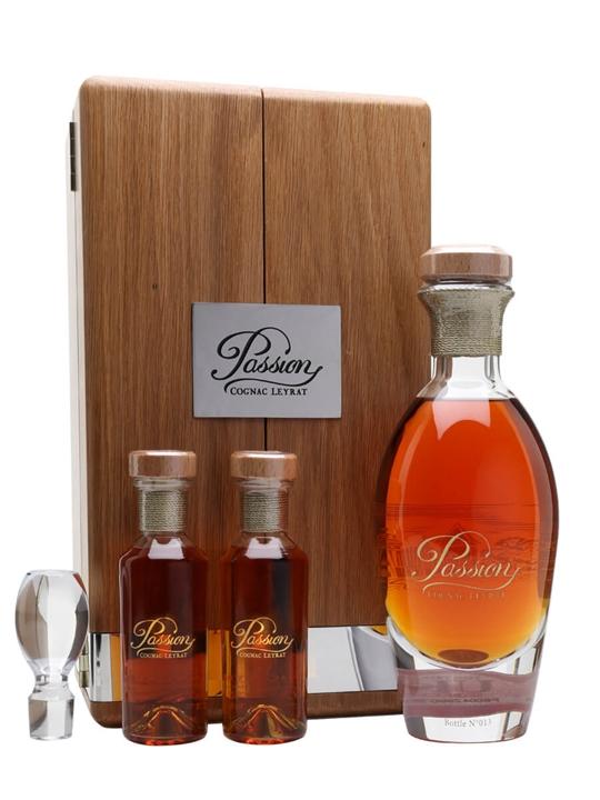 Leyrat Passion Cognac