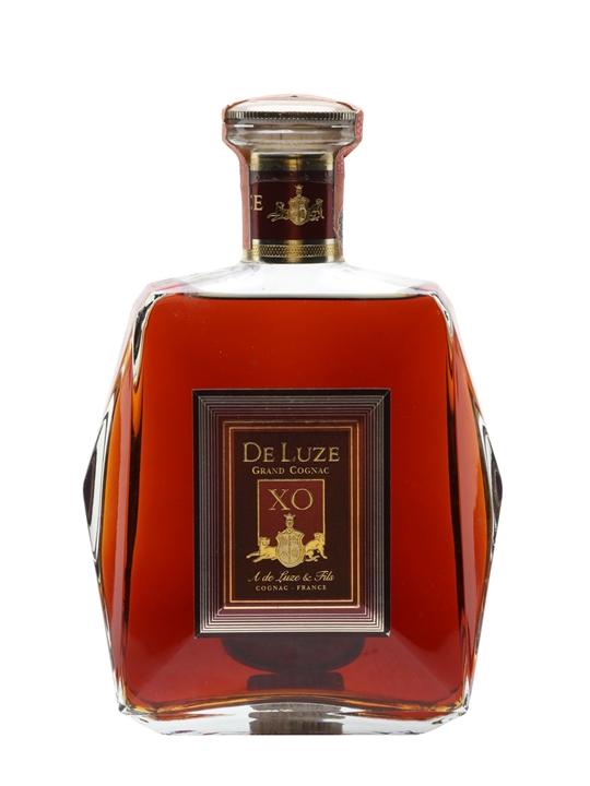 A.de Luze Xo Grand Cognac / Bot.1980s
