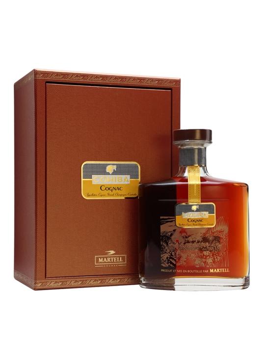 Martell Cohiba Extra Cognac