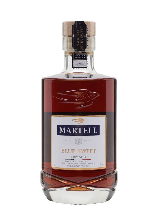 Martell Blue Swift Eau De Vie De Vin