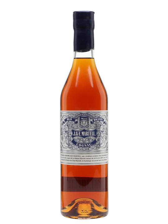 Martell 1er Assemblage Cognac