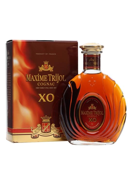 Maxime Trijol XO Classic Cognac