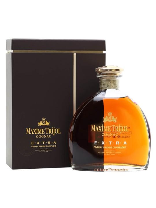 Maxime Trijol Extra Cognac