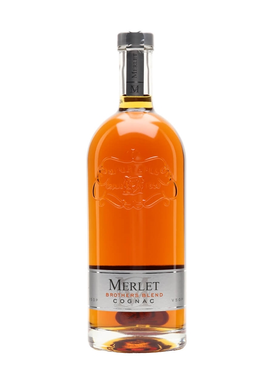 Merlet Brothers Blend Cognac