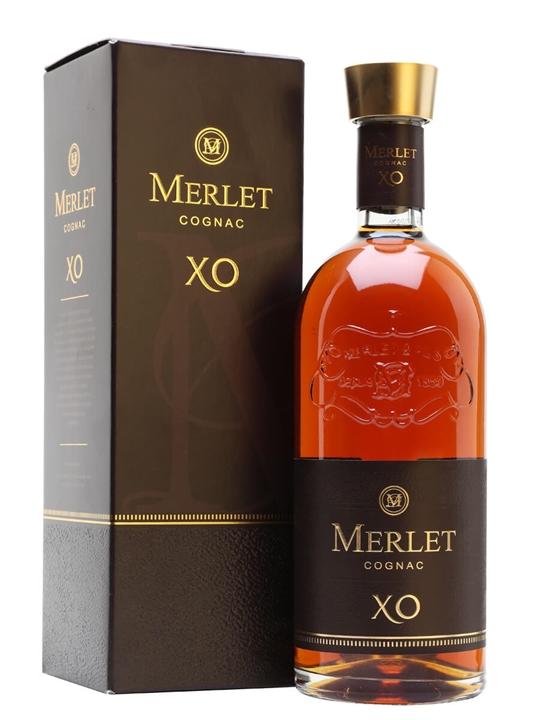 Merlet XO Cognac