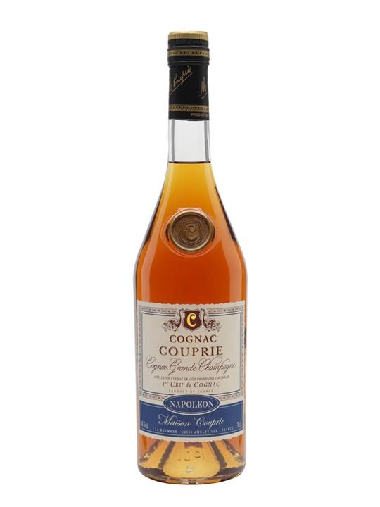 Michel Couprie Napoleon Cognac