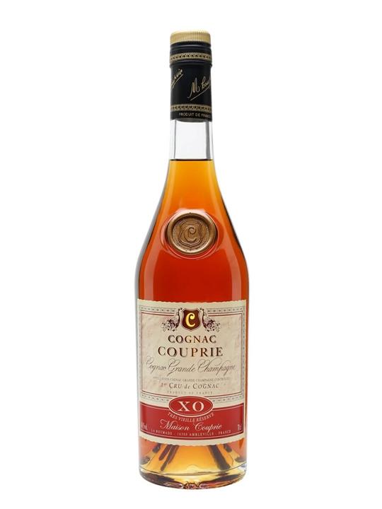 Michel Couprie XO Tres Vielle Reserve Cognac