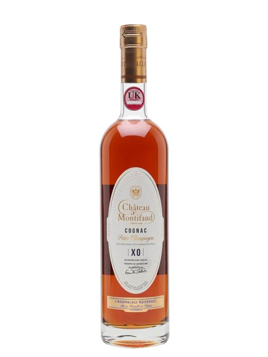 Chateau de Montifaud XO Fine Petite Champagne Cognac