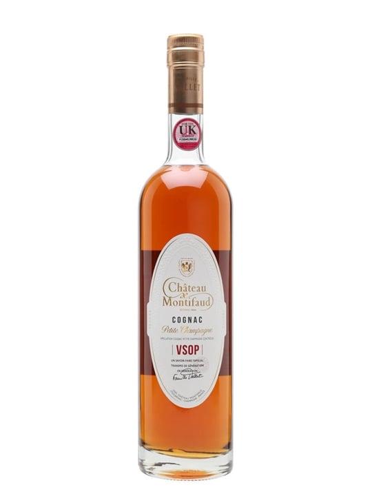 Chateau de Montifaud VSOP Cognac