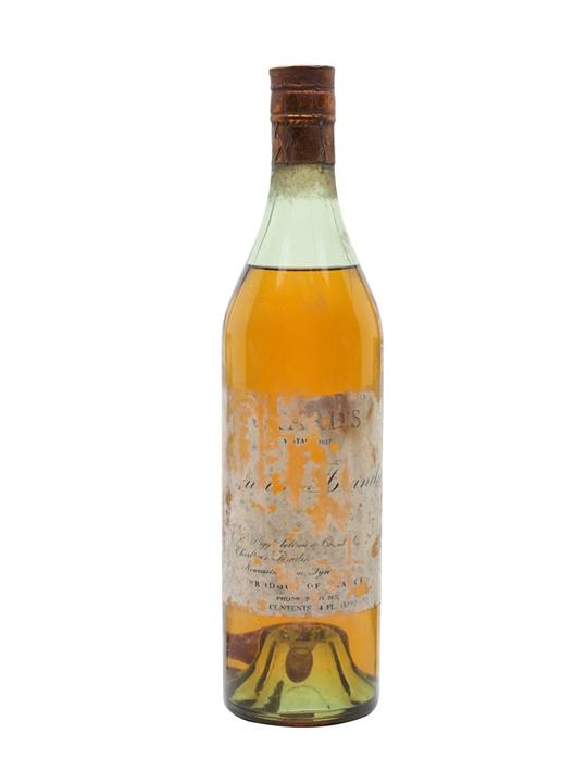 Otard's 1937 Cognac / Bot.1960s