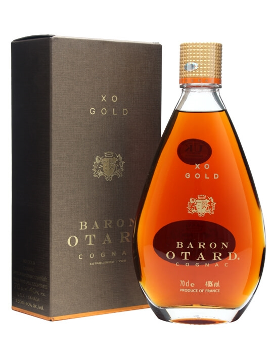Otard XO Gold Cognac