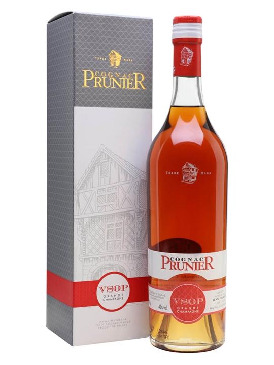 Prunier VSOP / Grande Champagne
