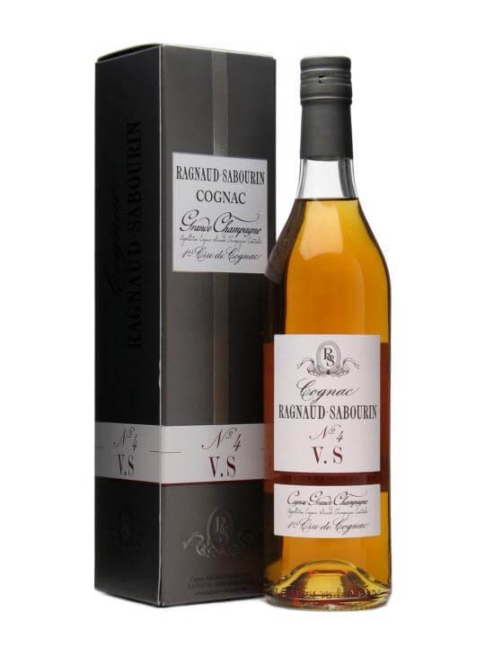 Ragnaud Sabourin Alliance No.4 VS Cognac