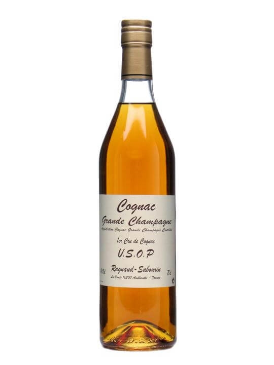 Ragnaud Sabourin VSOP Grande Champagne Cognac