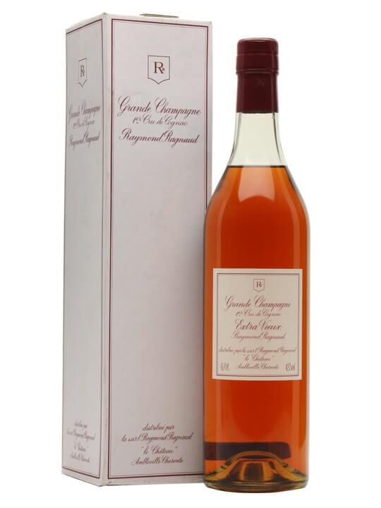 Raymond Ragnaud Extra Vieux Cognac