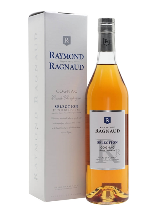 Raymond Ragnaud Selection Cognac
