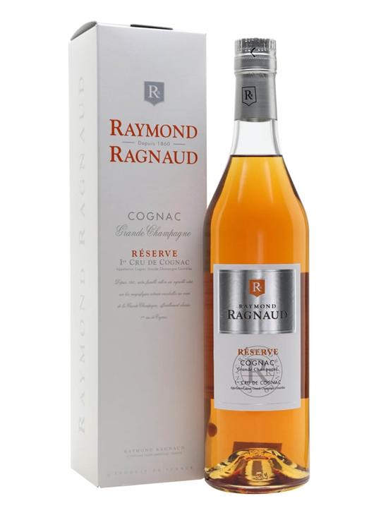 Raymond Ragnaud Reserve Cognac