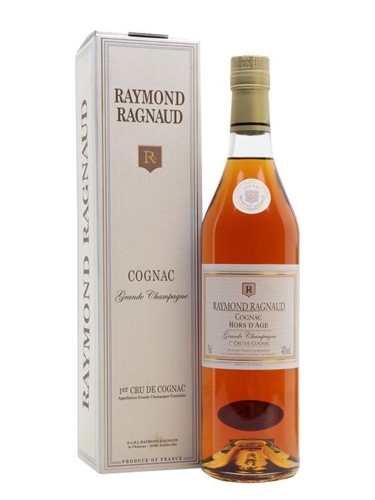 Raymond Ragnaud / Hors d'Age Cognac