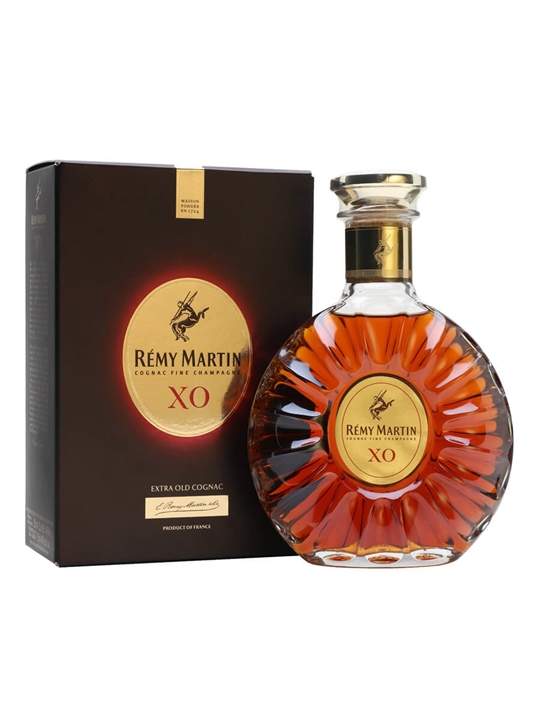Remy Martin XO Excellence / Half Bottle