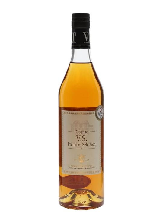 Vallein-Tercinier VS Selection Cognac