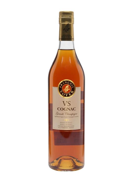 François Voyer VS Cognac
